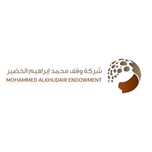 شركة وقف محمد ابراهيم الخضير