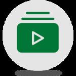 معرض الفيديو